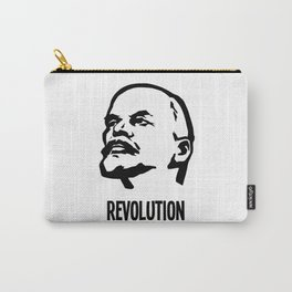 Lenin Revolution Carry-All Pouch