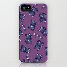 Hanami Maneki Neko: Ren iPhone Case