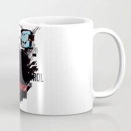 Mr. robot Coffee Mug