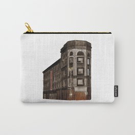 RODIER BUILDING Carry-All Pouch