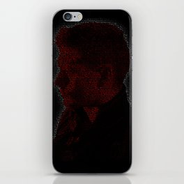 Carry On Dean Winchester iPhone Skin