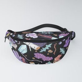 Treasures Fanny Pack