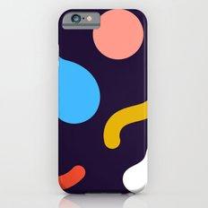 Deconstructed Tea iPhone 6 Slim Case