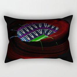 The Skylight Rectangular Pillow