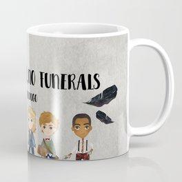 Dreg Squad Coffee Mug