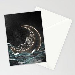 I got you. Stationery Cards