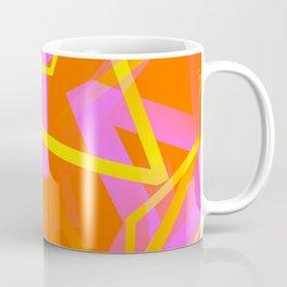 Calypso - Abstract Coffee Mug