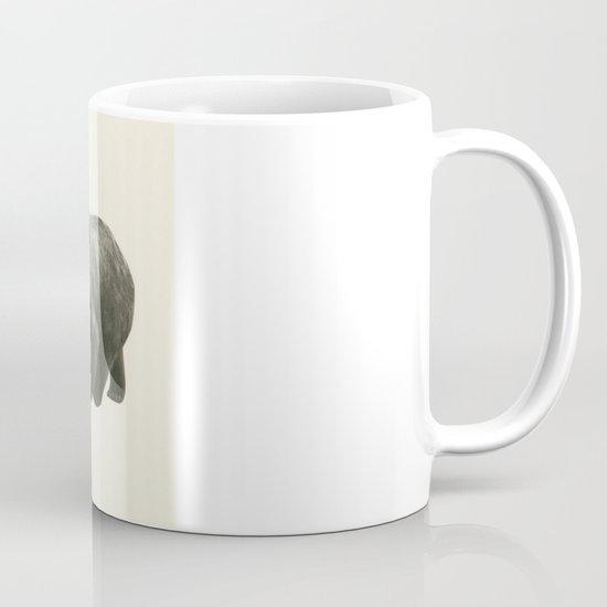 A Bear Romance Mug