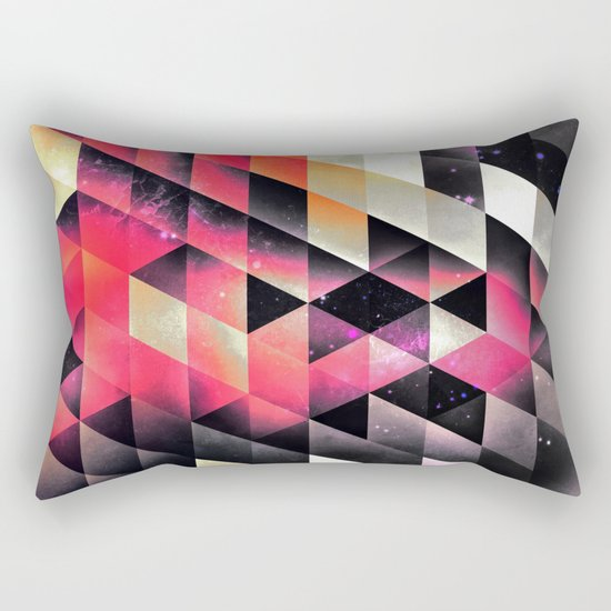fyrlyrne fyyrth Rectangular Pillow