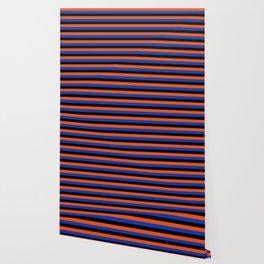 Color Stripe _001 Wallpaper