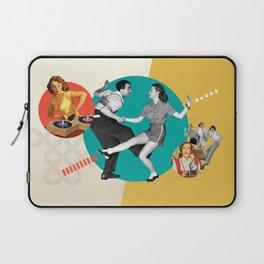 Tempi moderni / Modern times Laptop Sleeve