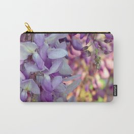 The scent of wisteria Carry-All Pouch
