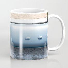 Traintop Coffee Mug