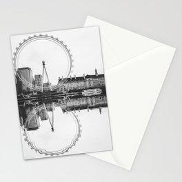 Amazing London Eye Stationery Cards