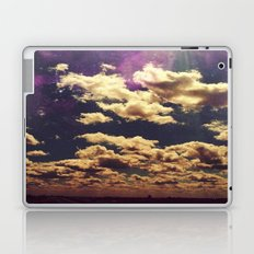 chicago the first Laptop & iPad Skin