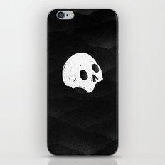 Man & Nature - The Future iPhone & iPod Skin