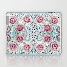 Spring potpourri Laptop & iPad Skin