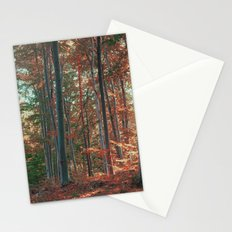 morton combs 03 Stationery Cards