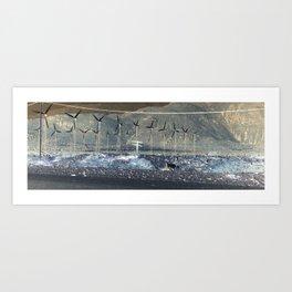 I-10 Art Print