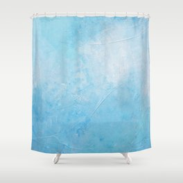 Painting Art #3 Shower Curtain