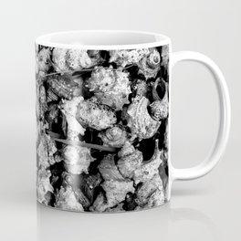 Shattered Shells Coffee Mug