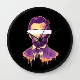 Rebel Alliance - Mr. L Wall Clock