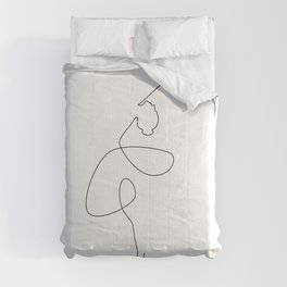 Fine Ballerina Comforters