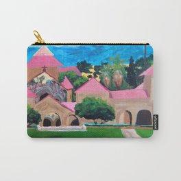 Memorial Church Palo Alto  Carry-All Pouch