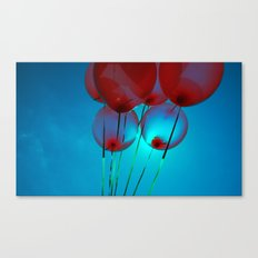 summertime Canvas Print