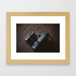 Edwins Legacy #3 Framed Art Print