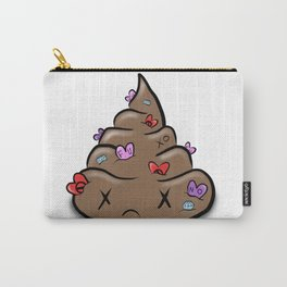 Shit Love Carry-All Pouch