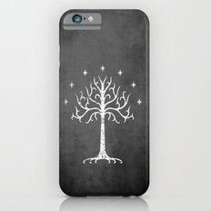 White Tree of Gondor iPhone 6 Slim Case