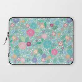 Flourish - Florecer Laptop Sleeve