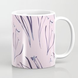 GALANTHUS IN CLASSIC ROSE Coffee Mug