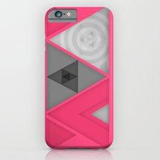 Optical illusion Slim Case iPhone 6s