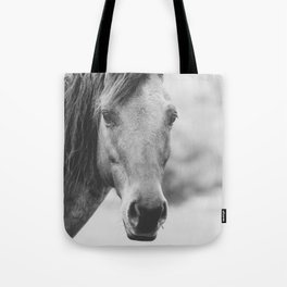 Wild Heart, No. 4 Tote Bag