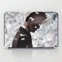 lonely iPad Cases featuring Lonely by TheRmickey