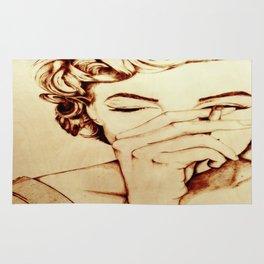 Marilyn Monroe  Rug