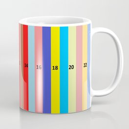 A Work Day Coffee Mug