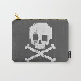 8 Bit Pirate Carry-All Pouch