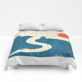 Qu'Appelle River Comforters