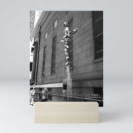 Neglect DPGPA151027a-14 Mini Art Print
