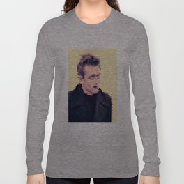 JAMES D Long Sleeve T-shirt