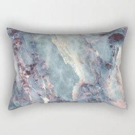 Marble Art V 15 #society6 #decor #lifestyle #buyart Rectangular Pillow
