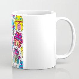 CatCat For Ever Coffee Mug