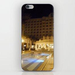 """The Riu Vallarta"" iPhone Skin"