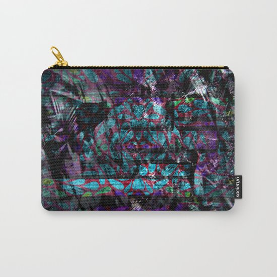 Mare Liberum Carry-All Pouch