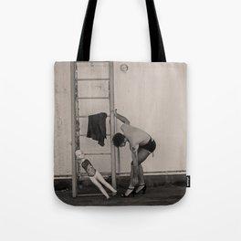 Gar Tote Bag