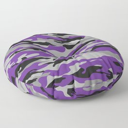 Poachers moon Floor Pillow