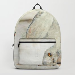 SnowOwl Backpack